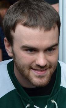 Långtidsskadade Connolly  kan vara tillbaka i ET-slutspelet Foto: Robin Angle/fbkbloggen