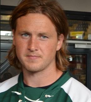 Marcus Paulsson har gjort sig väl förtjänt av en landslagströja OCH nytt kontrakt inför nästa säsong Foto: Robin Angle/fbkbloggen