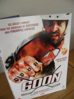 """Goon"" (Michael Dowse 2011)"
