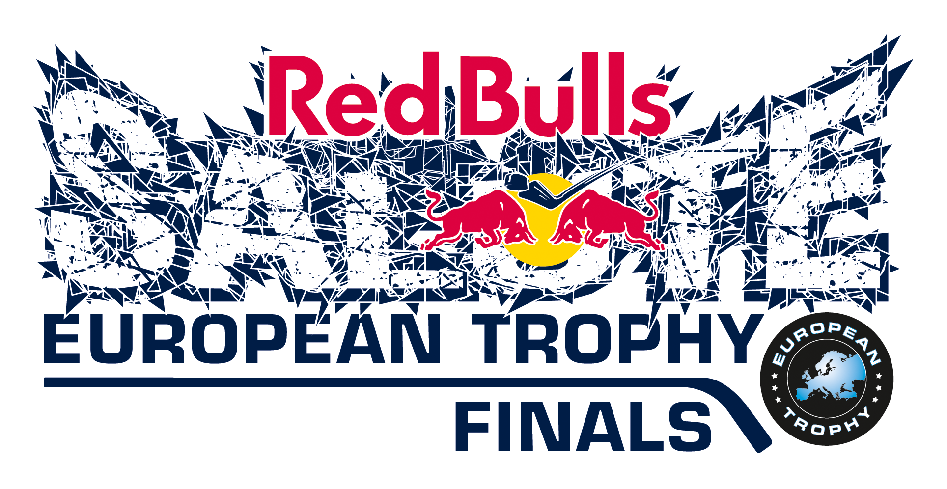 Red Bulls Salute - European Trophy Finals, officiell logo