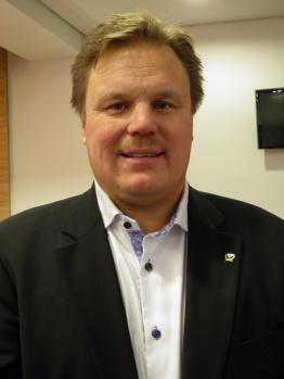 Leif Carlsson och hans kollegor är rejält underskattade.Foto: Marie Angle/fbkbloggen