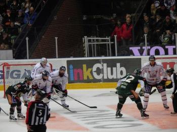 Färjestad-Linköping 16/2 2013 Foto: Marie Angle/fbkbloggen