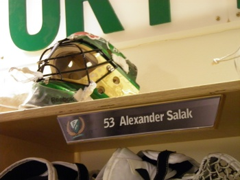 Kung Salák har varit en av säsongens giganter. Foto: Marie Angle/fbkbloggen