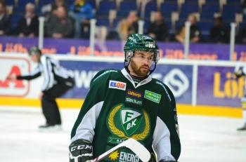 Jack Connolly blev målskytt mot Örebro. Foto: Robin Angle/fbkbloggen