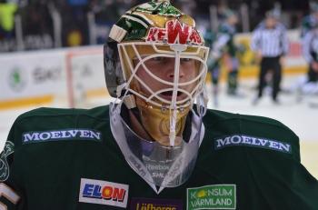 Fredrik Pettersson-Wentzel Foto: Robin Angle/fbkbloggen